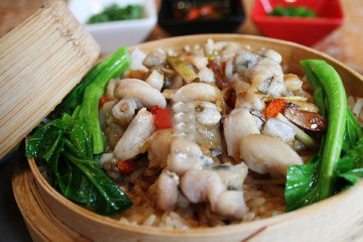 广州食堂承包之美食广场供餐菜谱