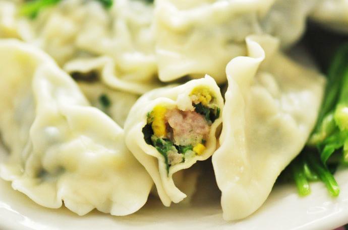 食堂承包之特色小吃供应<水饺系列>