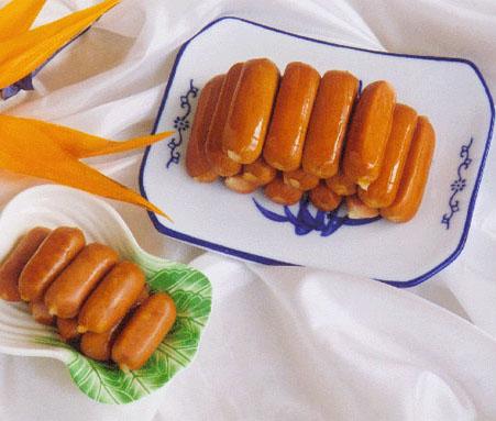 台湾小香肠