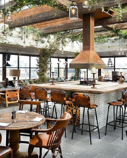 装修风格对于餐厅的影响有哪些?