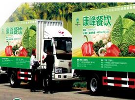 """广州农产品配送公司的""""五大常态""""有哪些?"""